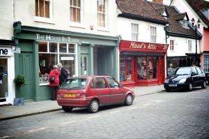 St Peters Street